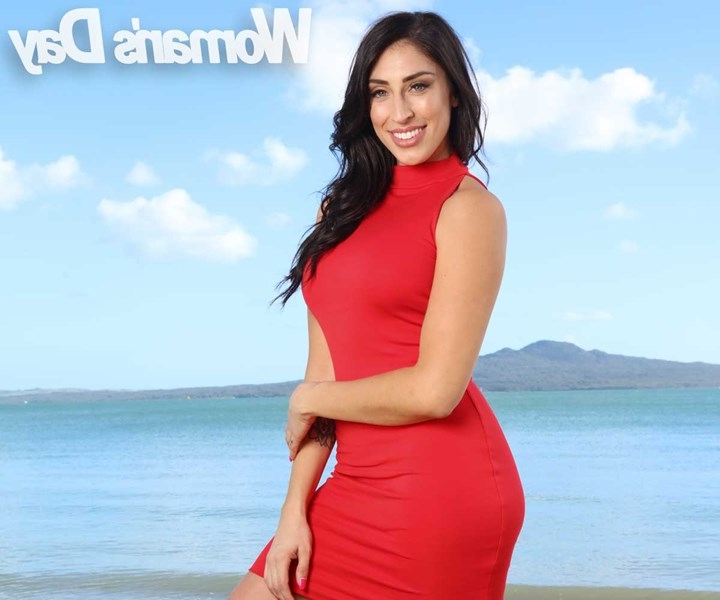 MAFS' Tamara reveals another groom 'hit on' her
