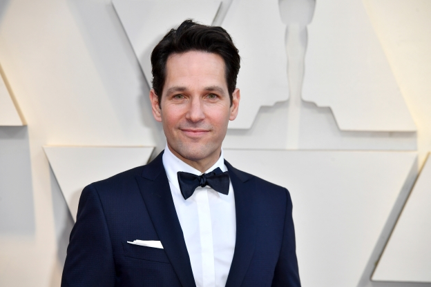Paul Rudd: 'Avengers: Endgame was like working on Friends'