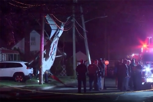 Police: Nobody injured in small plane crash on Long Island