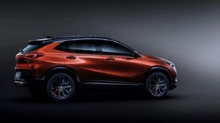 Auto Shows Buick Unveils 2020 Encore And Encore Gx In Shanghai