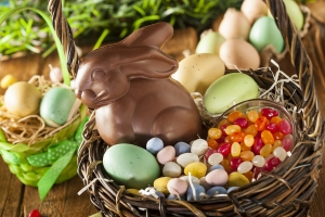 Can you answer these questions about Easter?