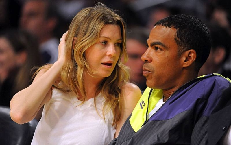 Kultur Showbiz Greys Anatomy Ellen Pompeo Enthüllt Private