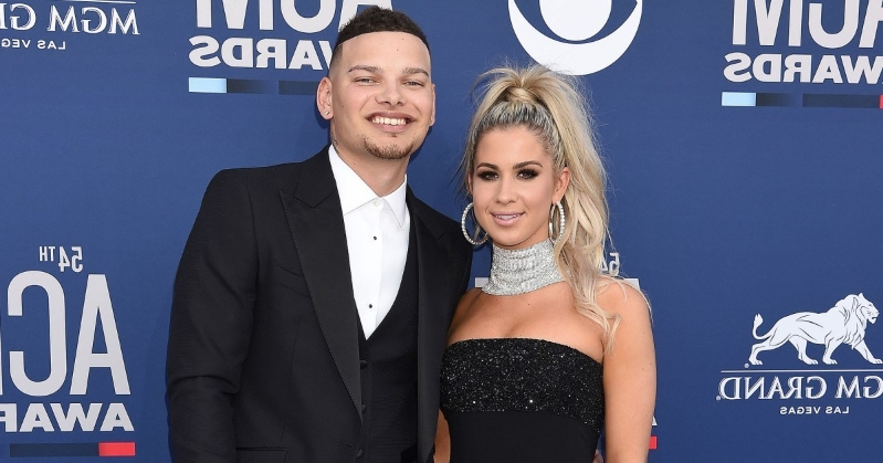Kane Brown and Wife Katelyn Expecting First Child: 'I'm Gonna Be a Daddy!'
