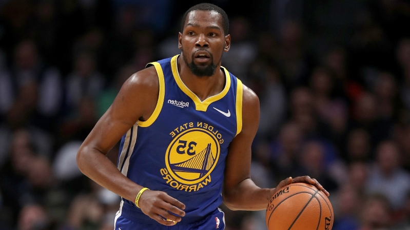 Kevin Durant addresses upcoming free agency, says he has yet to make decision