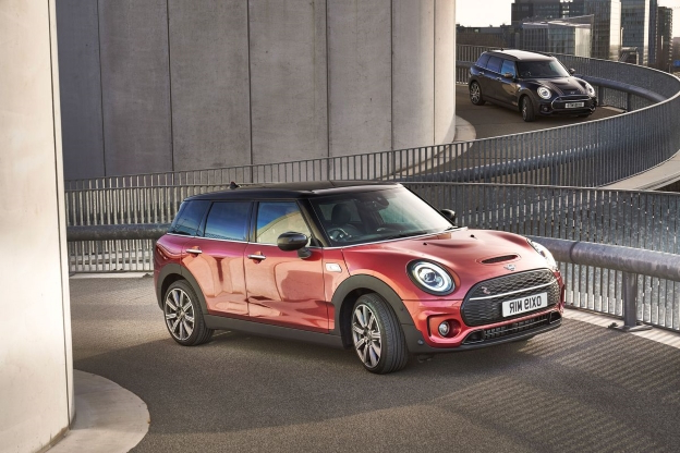 Reviews The 2020 Mini Cooper Clubman Is Updated With Tweaks To Its