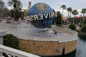 Universal Studios Reveals New Features for Florida, California Theme Parks