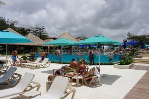 Barbados prime minister forming panel to review sandals concessions