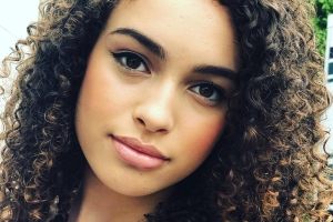 British Child Star Mya-Lecia Naylor, Who Appeared on Millie Inbetween, Dies at 16