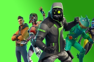 Epic Games Announces Community-Driven 'Fortnite' Creative World Cup