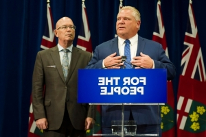 Ford government injects $1B to fix Ontario's affordable housing crisis