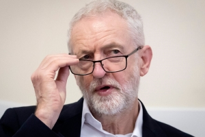 Half of Britons think Labour has 'serious antisemitism problem'