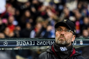 Liverpool's Klopp discusses facing Messi for first time