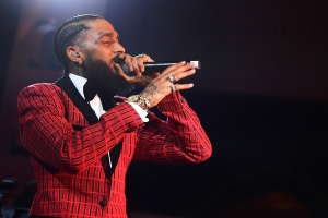 Nipsey Hussle shooting: Unanswered questions cast long shadow