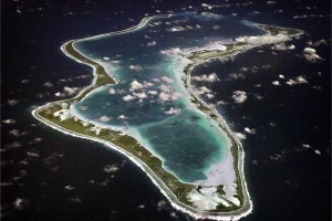 U.S. Holds Drills on Islands U.N. Says It Doesn't Own