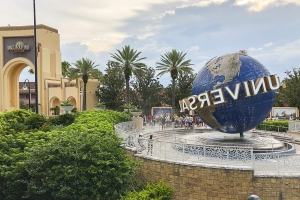 Universal Orlando Resort Increases Ticket Prices