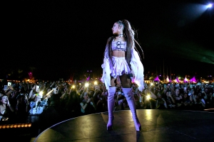 Ariana Grande reportedly got paid twice as much as Beyoncé to headline Coachella, and fans are furious