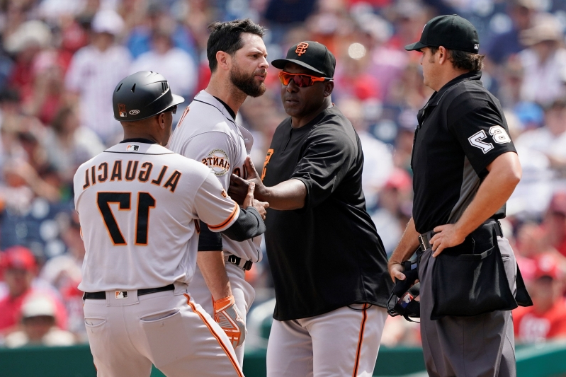 d8ba7e91958e9b Frustration with MLB umpires growing again after series of heated  confrontations