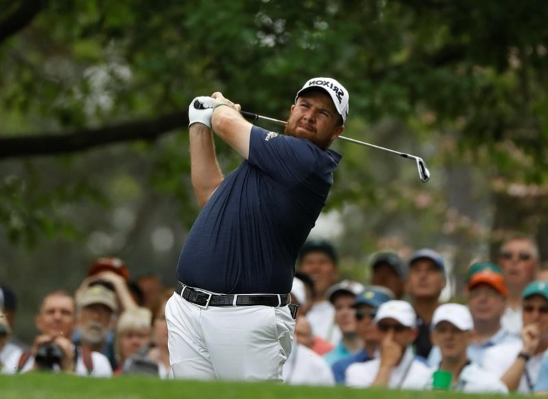 b84efeb32146 Sports  Ireland s Lowry on top after first round of RBC Heritage ...