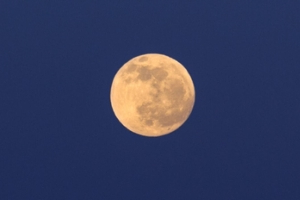 Pink moon: What is it, when is it and where can you see it?