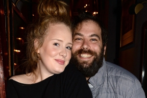Adele and Husband Simon Konecki Split After More Than 7 Years Together