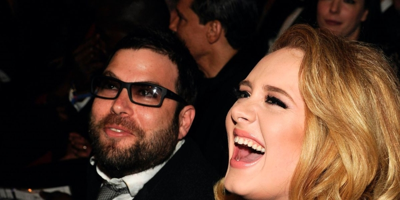 Entertainment: Adele confirms she's split from her husband ...