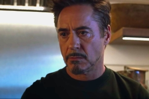 Avengers' Robert Downey Jr promises Endgame's final 8 minutes are