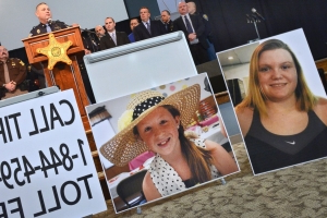 Crime: Delphi, Indiana murders: What we still don't know two years