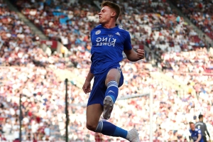 Leicester City Player Ratings: West Ham (A)