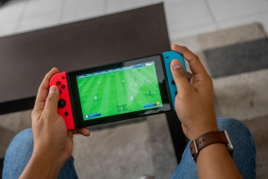 Nintendo Switch might soon be available in China