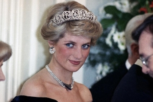 Princess Diana once described the 'unbearable' pressure from the media 'monitoring' her pregnancy, book claims