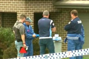 Man arrested after woman's body found at Minto