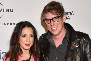 Michelle Branch Marries Longtime Partner Patrick Carney Of The Black Keys