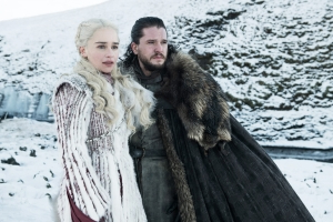 Game of Thrones reveals big battle trailer for season 8, episode 3