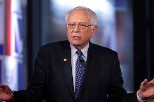 Bernie Sanders says Boston Marathon bomber, sexual assaulters should be allowed to vote