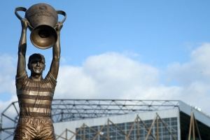 Celtic legend Billy McNeill dies aged 79