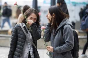 Ceremonies, vigils in Toronto to honour victims of deadly van attack