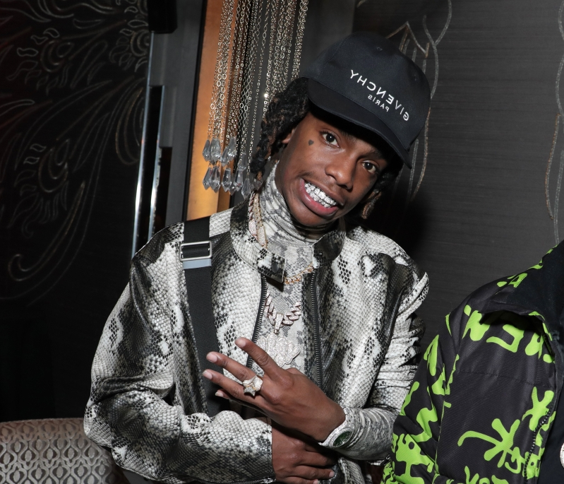 Entertainment: Florida rapper YNW Melly faces death penalty