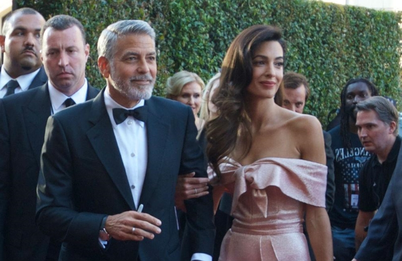 Entertainment: George Clooney plans return to Ireland after