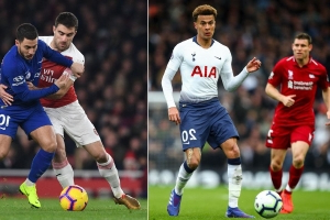 How Champions League, Europa League Winners Can Impact England's Top-4 Race