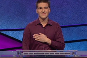 James Holzhauer explains his winning 'Jeopardy!' strategy