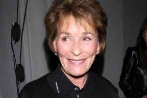 Judge Judy Changed Her Hair — & Fans Are Freaking Out