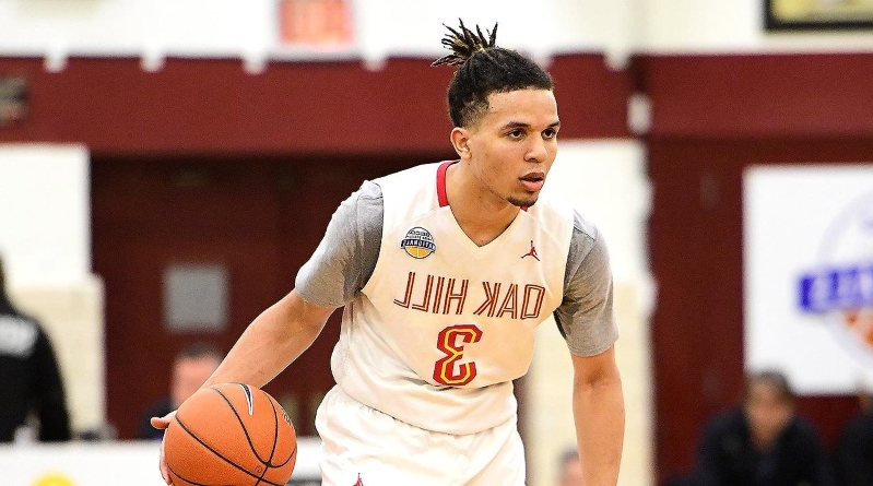 9815857a786 UNC Lands Prized Recruit Cole Anthony in Much-Needed Boost for Tar Heels