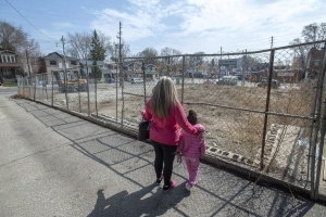Affordable housing project in Leslieville cancelled as construction costs escalate