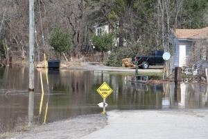 Bracebridge mayor declares flood emergency