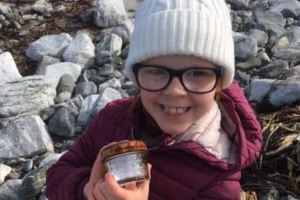 Donegal man's message in a bottle found by Scottish girl thousands of miles away