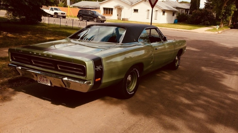 Reviews: Find of the Week: 1969 Dodge Coronet R/T Six Pack