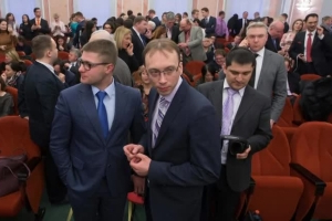 Russian Jehovah's Witnesses Targeted in New Raids