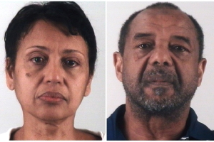 Texas couple sentenced for enslaving West African girl for more than 16 years