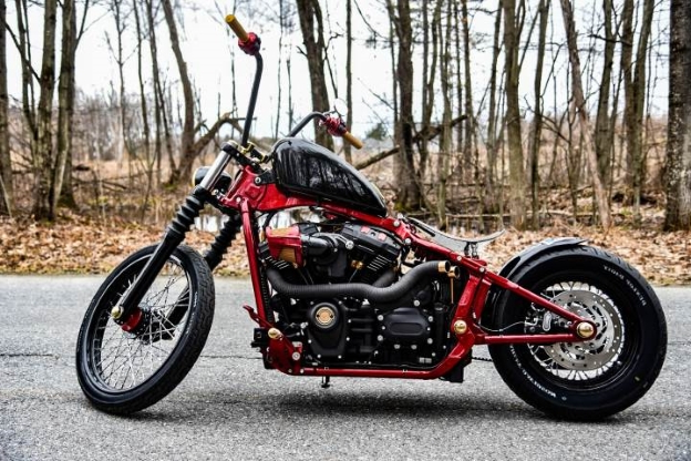 The Coolest Bikes From Harley's 2019 Battle Of The Kings Contest