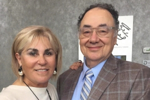 Barry and Honey Sherman murder case: Police have working theory and 'an idea of what happened'